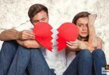 أشهر الخلافات الزوجية
