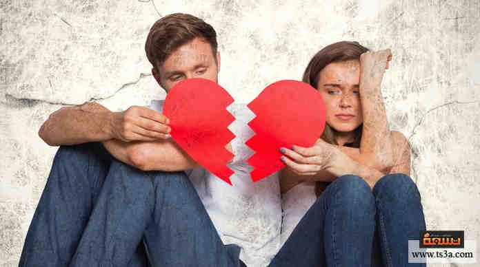 0a7606ce065b6 أشهر الخلافات الزوجية   أشهر الخلافات الزوجية وكيف يمكنك تجنبها ؟ • تسعة