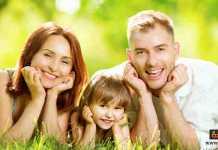 الأسرة المترابطة