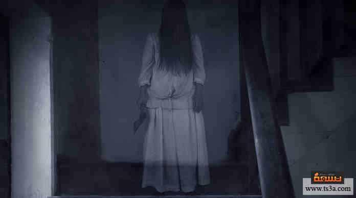 الخوف من أفلام الرعب