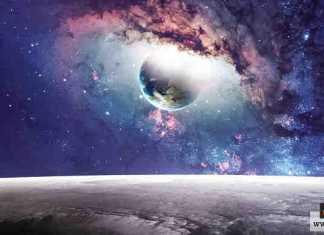 الغرائب الكونية