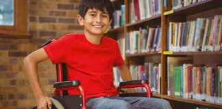 حماية الطفل من الإعاقة