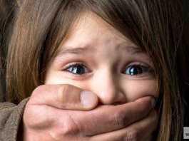 ظاهرة خطف الأطفال