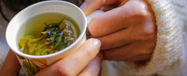 مشروبات وقاية البرد
