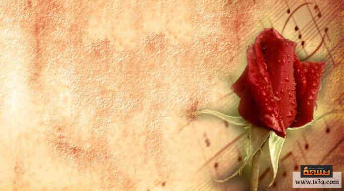 اغاني حب اغاني حب مصورة جديدة صور عليها كلمات اغاني حب رومانسية روعه