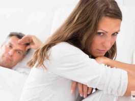 الطلاق الصامت