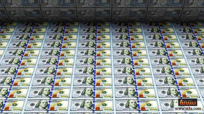 العملات الورقية