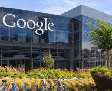 تأسيس جوجل