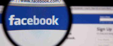 شخصيتك على الفيسبوك