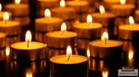 صناعة الشموع
