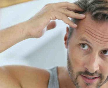 نمو وسقوط الشعر