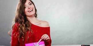 هدايا الفلانتين للنساء
