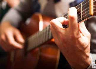 أسهل الآلات الموسيقية