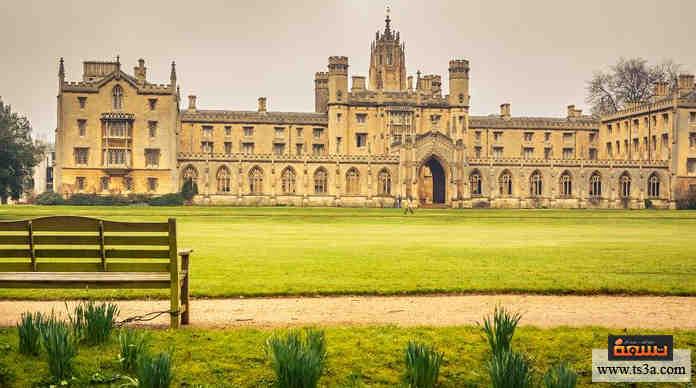 أشهر الجامعات