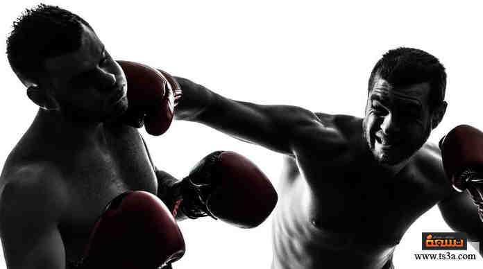 أعنف الرياضات