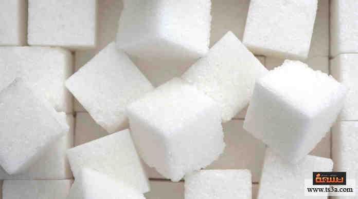 إنتاج السكر