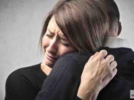 التحرش بالزوجة