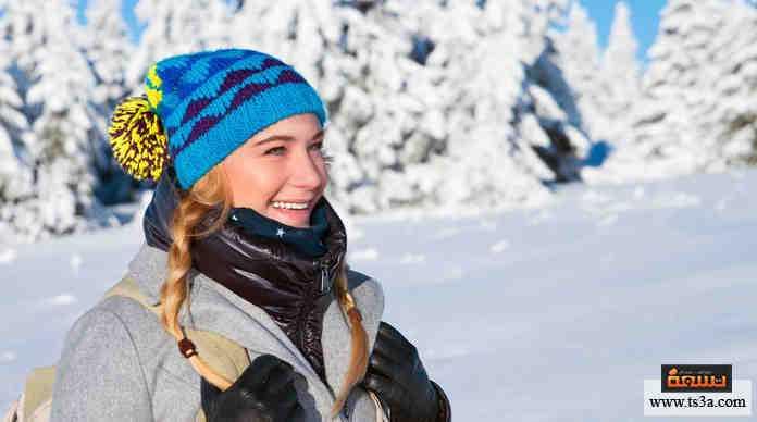 السياحة الشتوية