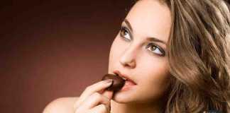 الشوكولاتة والاكتئاب