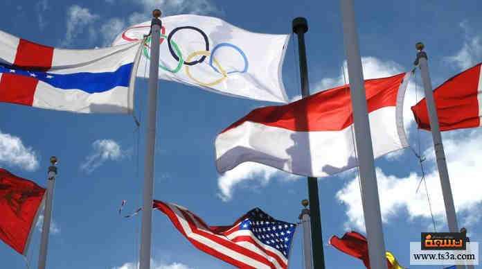 بطل أوليمبي