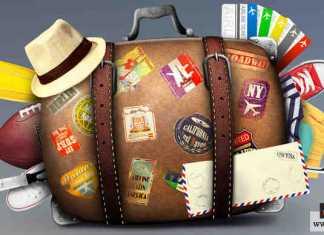 تحديد وجهة السفر