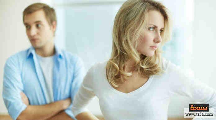 تدمير الزواج