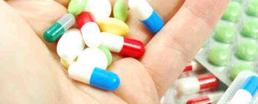 تصنيع المضادات الحيوية