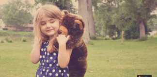 خرافات أيام الطفولة