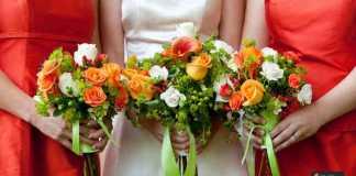 زفاف الصديقة