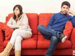 عادات تدمر الزواج