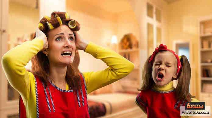 مشاكل إنجاب الأطفال