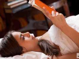 ممارسات قبل النوم
