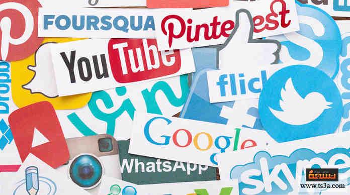 مواقع التواصل البديلة