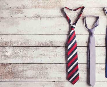ربطة العنق
