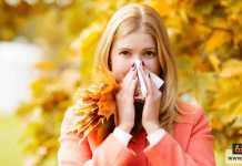 مشاكل الجهاز التنفسي