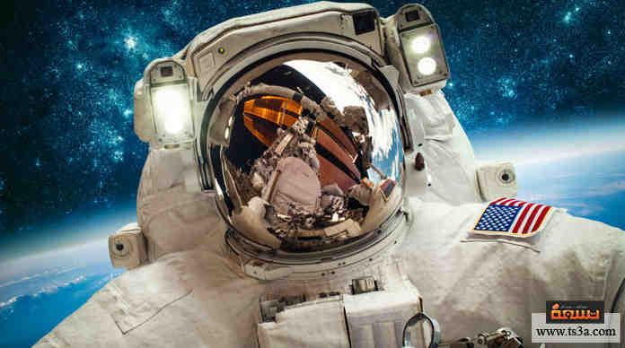 أسرار ناسا