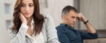 اكتئاب المتزوجين