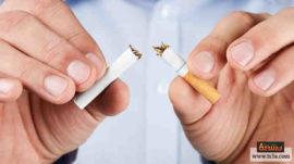 الإقلاع عن التدخين في رمضان