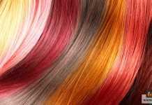تأثير الألوان