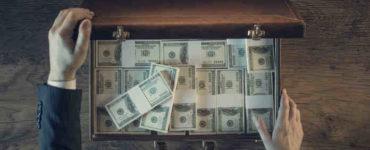 غسيل الأموال