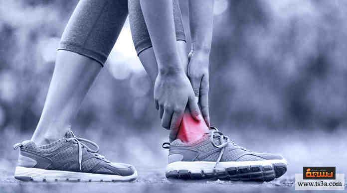 الأحذية المؤلمة