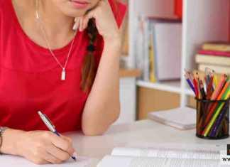 الموازنة بين العمل والدراسة