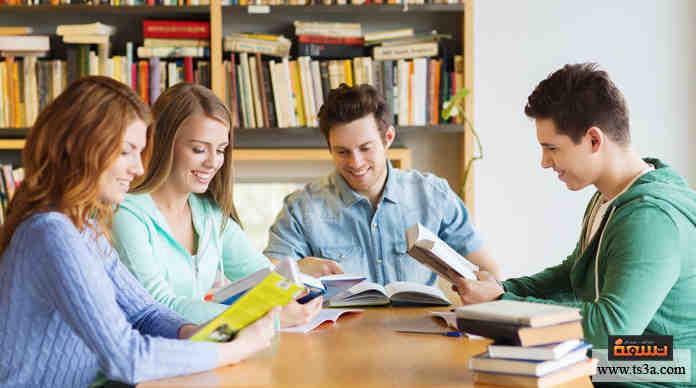 كيف تشارك هواية القراءة لديك عن طريق تأسيس نادي كتاب تسعة