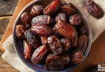 تناول التمر في رمضان