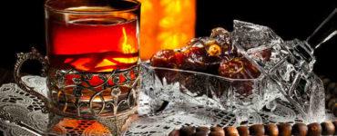 توديع رمضان