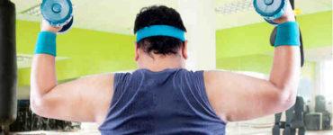 زيادة الوزن في الصيف