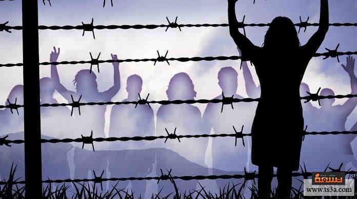 ضحايا الحرب