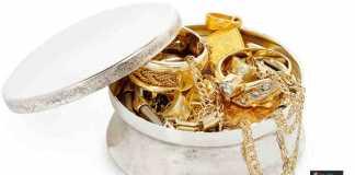 ضرر الذهب