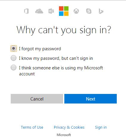 كلمة مرور الكمبيوتر