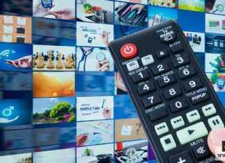 إدمان التلفاز